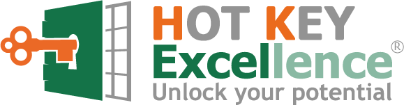 Hot Key Excellence