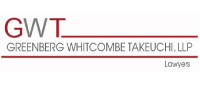 Greenberg, Whitcombe & Takeuchi LLP