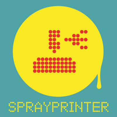 SprayPrinter