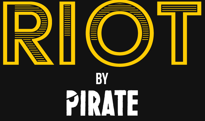 Riot by Pirate
