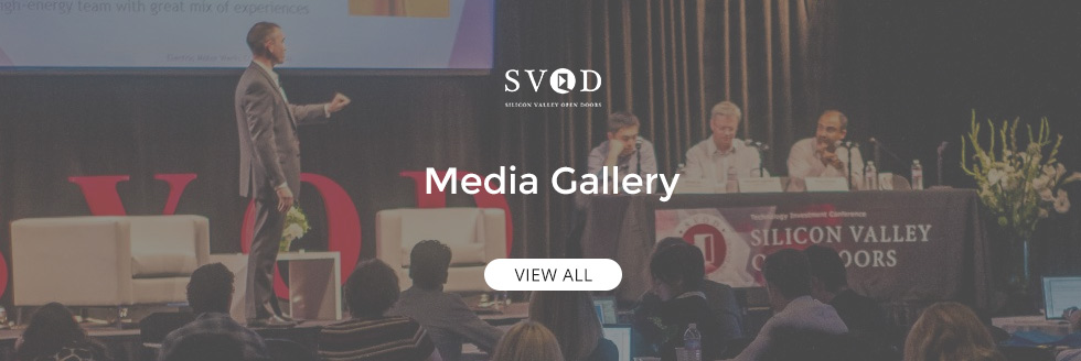 Gallery of photos and videos from the previous SVOD Events