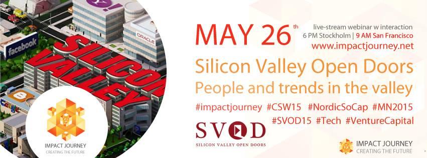 SVOD15: Impact Investing Webinar
