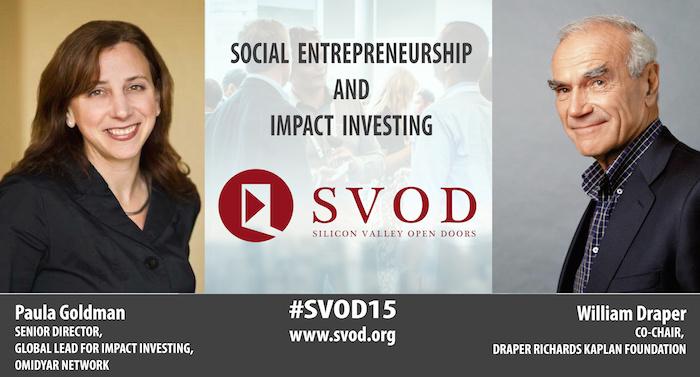 impact innvesting